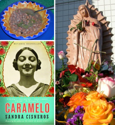 frijoles,caramelo_cover,Virgin Guadalupe
